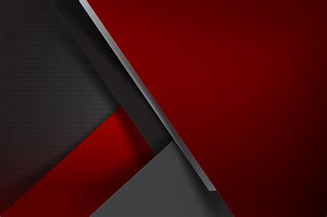 abstract background red dark  black overlap