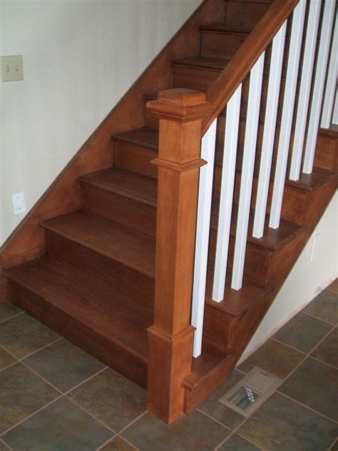 wood stair case 18 stylish wood staircase designs for rustic interior