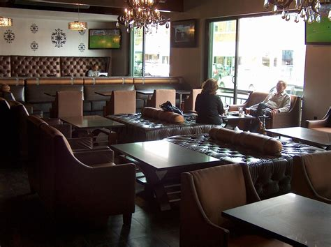 hookah lounge couches custom hookah lounge and restaurant by access designer
