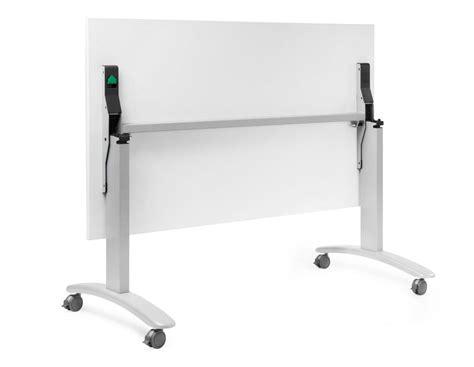 tavoli ribaltabili tavolo su ruote con piano ribaltabile per uffici idfdesign