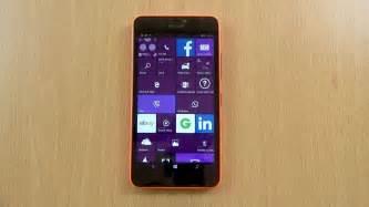 Lumia 640 xl windows 10 review youtube