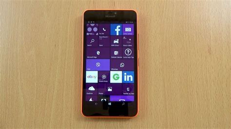 Windows 10 Mobile First Wave To Be Available On Lumia 640   windows 10 mobile first wave to be available on lumia 640
