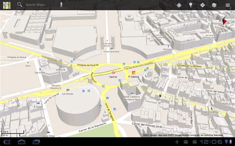 3d maps maps adds more 3d buildings in more cities android central