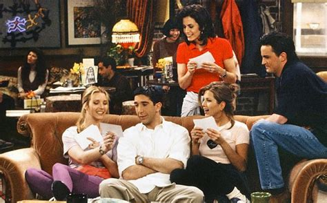 friends orange couch friends fans central perk coffee shop opening in new york