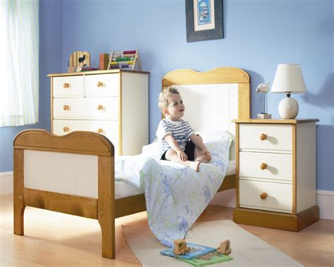 pine childrens bedroom furniture country pine and ivory chest of drawers review compare