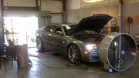 2008 chrysler 300 srt8 horsepower supercharged 6 1 chrysler 300 srt8 dyno on 22 quot srt