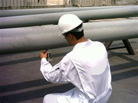Plumbing Pipe Inspection by Piping Inspection