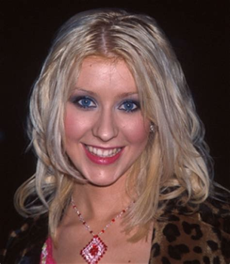 aguilera eye color the sad story of a and the loss of eye colour