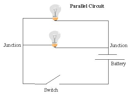serial and parallel wiring diagrams get free image about wiring diagram