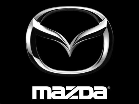 mazda car logo car logos the archive of car company logos