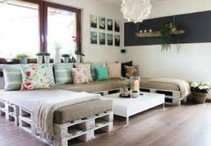 sofa paletten selber bauen m 246 bel aus paletten 95 sehr interessante beispiele