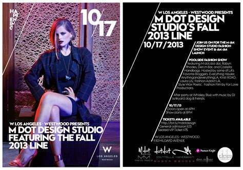 blogger events lafw m dot design studio event currently crushing