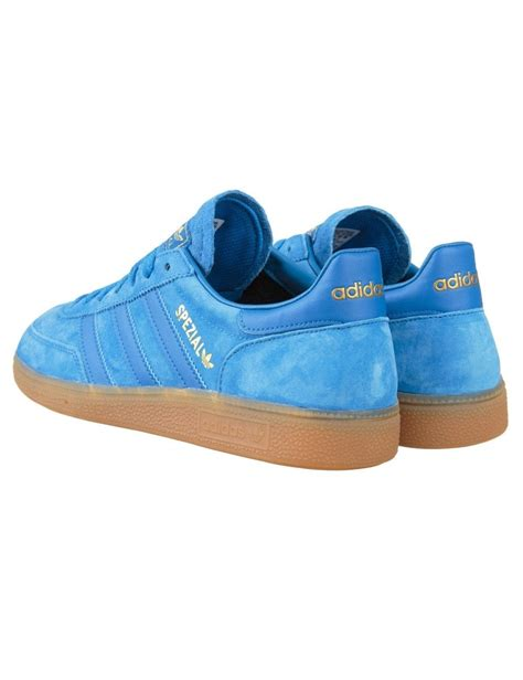 adidas originals spezial shoes bluebird blue adidas originals from buddha store uk