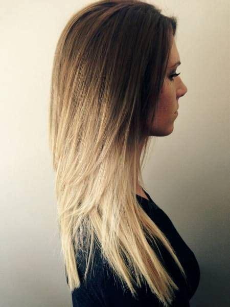 california hair styles 2015 les 25 meilleures id 233 es de la cat 233 gorie cheveux longs