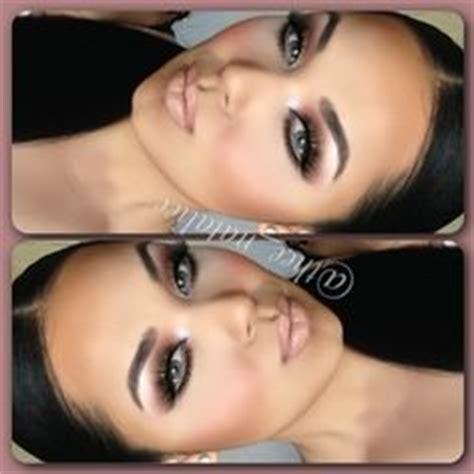 La Matte Eyeshadow Palette Brown Tweed makeup ideas on smokey eye lipstick and