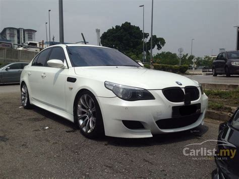Bmw 525i 2005 by Bmw 525i 2005 2 5 In Selangor Automatic Sedan White For Rm
