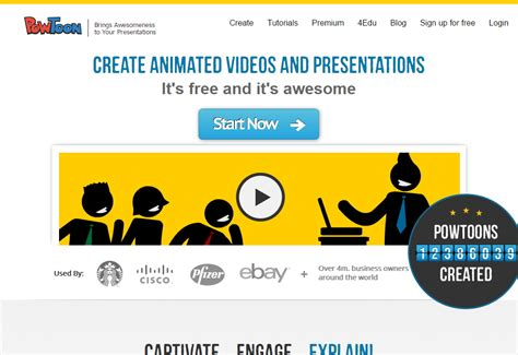 free doodle presentation software 10 best presentation tools to amaze your audience