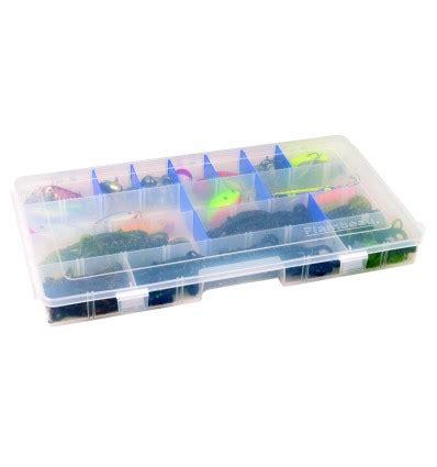 div trasparente boite transparente 6 cloisons div zerust pafex