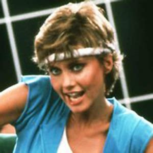 olivia newton john 1980s hairstyles awesome 80s hair olivia newton john s headband hair