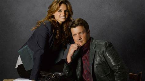 castle cancelled or renewed 2016 castle canceled by abc after eight seasons