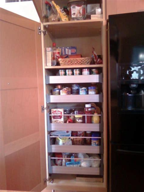 sliding shelves for kitchen cabinets innovative sliding cabinet shelves to save your kitchen