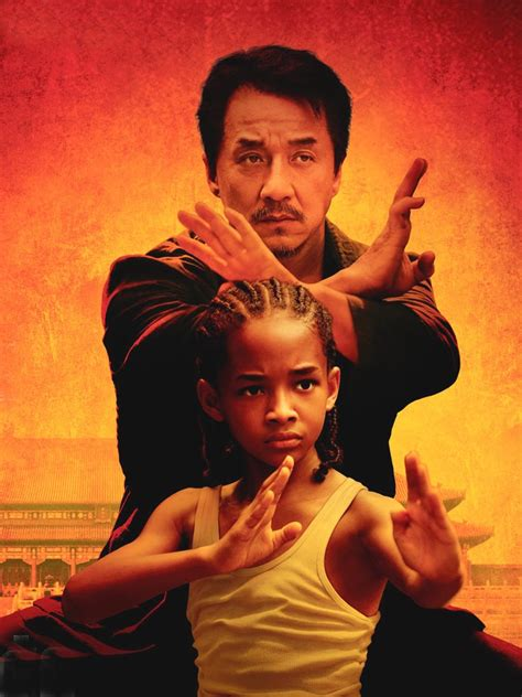 jackie chan karate kid the karate kid my wish
