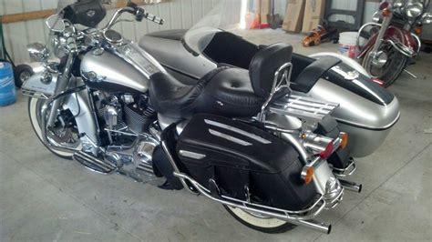 Harley Davidson Sidecar For Sale by 2003 Harley Davidson Road King Sidecar For Sale Bike Urious