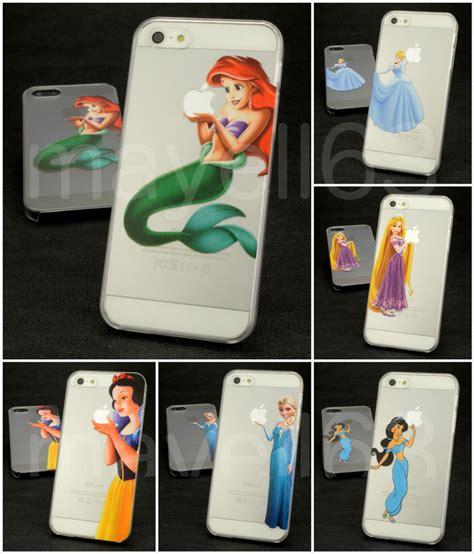 Ariel The Mermaid V1437 Iphone 4 4s 5 5s5c 6 6s 6 P elsa snow white ariel mermaid disney cover phone iphone 4 4s 5 5s 5c 6