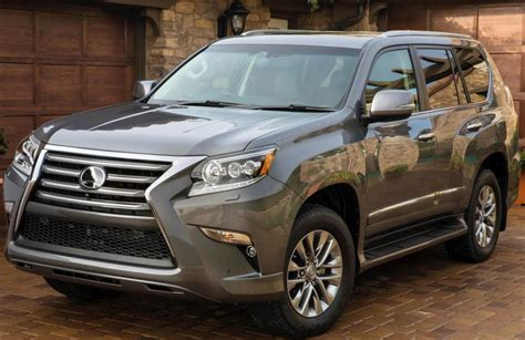 lexus gx 2017 2017 lexus gx release date price automotive trends