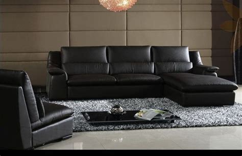 contemporary sectional leather sofas contemporary style top grain leather sectional