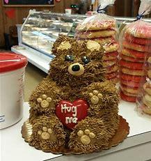Image result for hug me cake