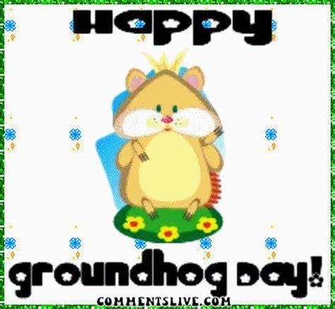 groundhog day anime groundhog day gif find on giphy