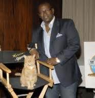 Randy Jackson And 9 Lives Team Up For Cat Adoptions by American Idol S Randy Jackson 9 Lives Morris The Cat