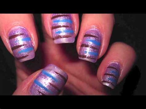 imagenes para pintar las uñas 10 dise 241 os para pintar u 241 as youtube