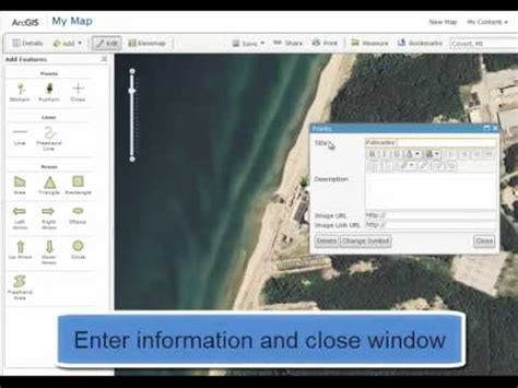 arcgis online tutorial videos arcgis online custom map tutorial youtube
