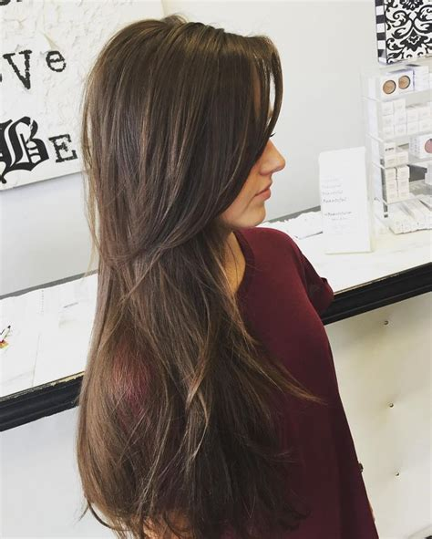 layering thin fine hairstyles 25 best ideas about thinning hair cuts on pinterest