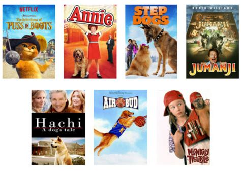 film comedy netflix 20 animal movies for kids on netflix