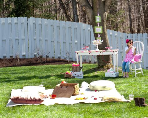 Parks To A Baby Shower by Kara S Ideas Berry Play Date Planning