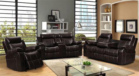 hannon leather power motion sofa reclining sofa simon li crown light walnut power