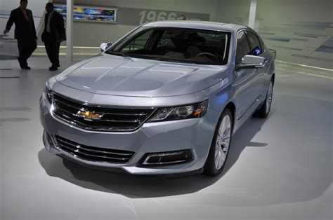 2014 chevrolet impala chevy pictures photos gallery