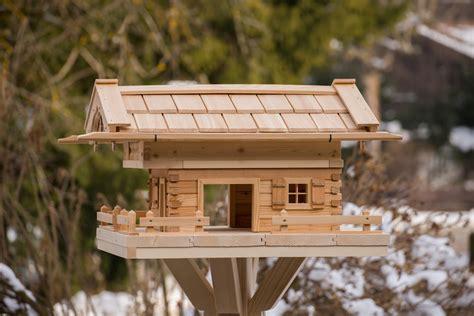 vogelhaus typ linden original grubert vogelhaus