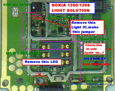 Connector Charger Konektor Cas Nokia 1200 1202 1280 1650 iphone 6 hardware diagram iphone free engine image for user manual