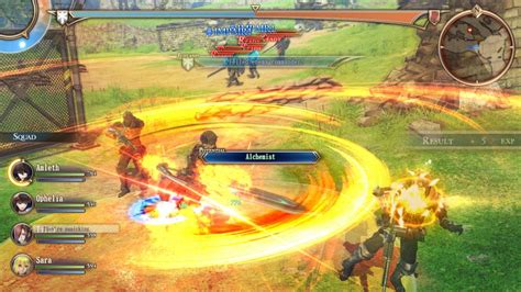 Ps4 Valkyria Revolution Vanargand Edition R1 the valkyria revolution begins on june 27th 2017 gaming age