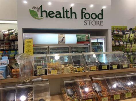 wellness shop my health food store health food 125 133 riseley st
