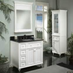 Bien Colonne Salle De Bains Ikea #6: Armoire-de-toilette-IKEA-colonne-salle-de-bain-IKEA-ambiance-classique-1.jpg