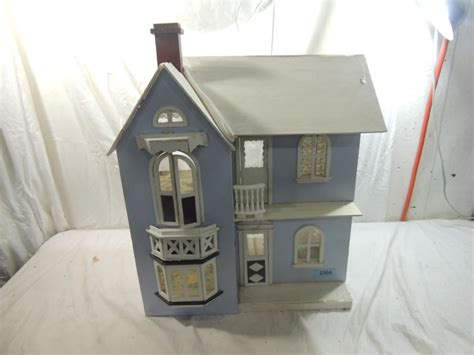 beautiful dolls house beautiful victorian wooden doll house