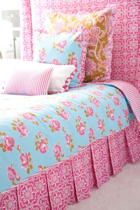bed room boom bed skirt sis boom fabric little lady s room
