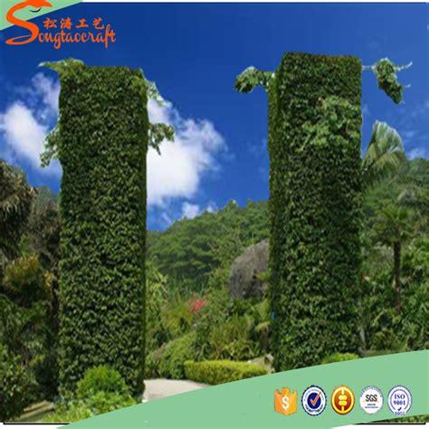 giardino artificiale giardino animali arte topiaria piante artificiali