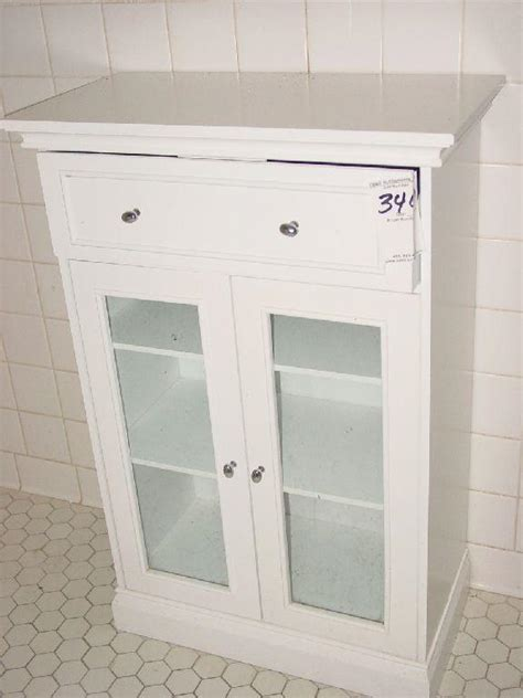 white and chrome cabinet knobs glass and wood cabinet white with chrome knobs and glass