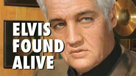 Still Alive is elvis still alive doovi